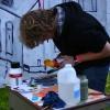 Festival - laif schilderen
