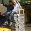 5000 kg karton