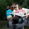 Scholenproject - stad van karton